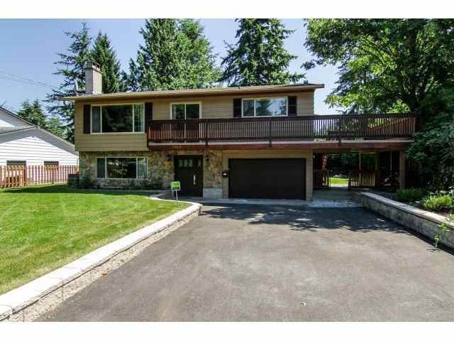 """Main Photo: 3940 205B Street in Langley: Brookswood Langley House for sale in """"Bell Park"""" : MLS®# F1417612"""