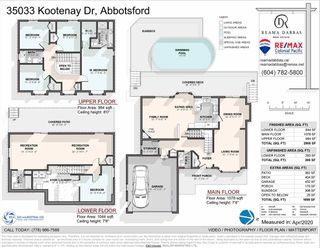 Photo 20: 35033 KOOTENAY Drive in Abbotsford: Abbotsford East House for sale : MLS®# R2452148