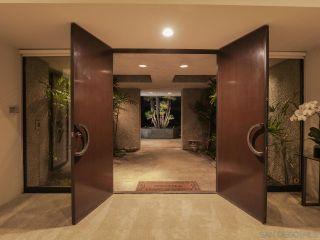 Photo 3: LA JOLLA House for rent : 4 bedrooms : 7963 Prospect Pl.