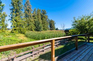 Photo 37: 47556 CHARTWELL Drive in Chilliwack: Little Mountain House for sale : MLS®# R2495101