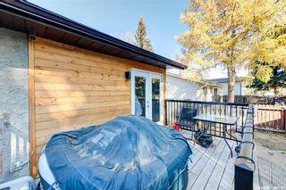 Photo 26: 619 Forrester Road in Saskatoon: Fairhaven Residential for sale : MLS®# SK872591