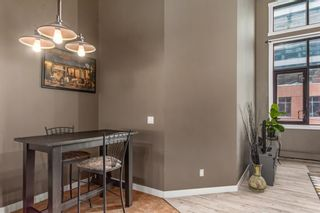 Photo 9: 309 220 11 Avenue SE in Calgary: Beltline Apartment for sale : MLS®# A1077906