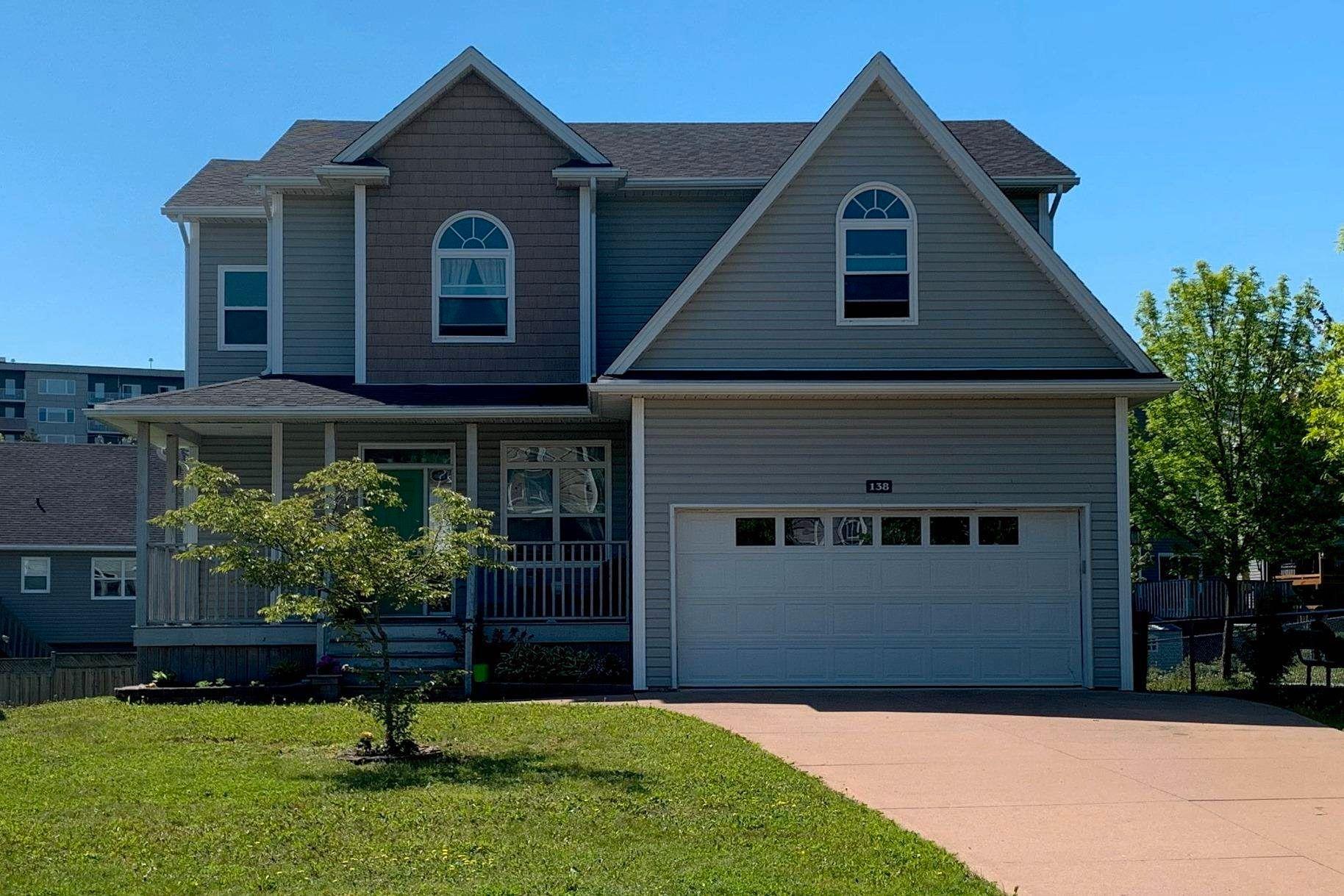 Main Photo: 138 Cannon Terrace in Dartmouth: 13-Crichton Park, Albro Lake Residential for sale (Halifax-Dartmouth)  : MLS®# 202113988