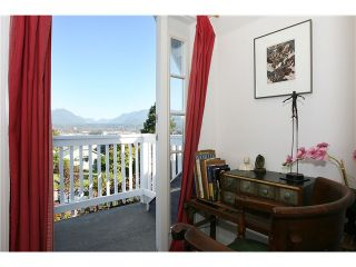 "Photo 8: 2872 TRINITY Street in Vancouver: Hastings East House for sale in ""HASTINGS EAST"" (Vancouver East)  : MLS®# V853763"