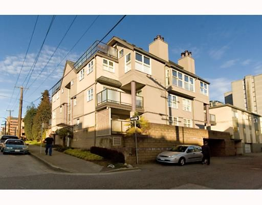 Photo 22: Photos: 1318 THURLOW Street in Vancouver: West End VW Condo for sale (Vancouver West)  : MLS®# V640071