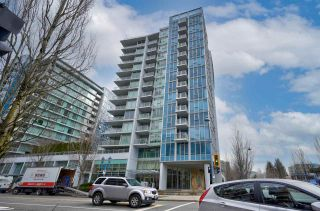 """Photo 2: 502 7371 WESTMINSTER Highway in Richmond: Brighouse Condo for sale in """"LOTUS"""" : MLS®# R2546642"""