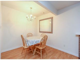 """Photo 5: 15176 CANARY DR in Surrey: Bolivar Heights House for sale in """"Birdland"""" (North Surrey)  : MLS®# F1317049"""