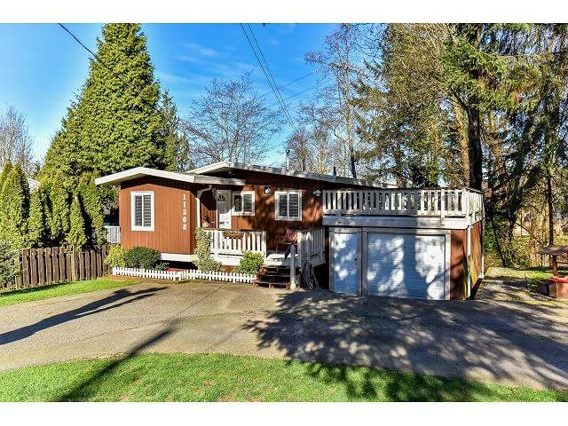 FEATURED LISTING: 11508 MCBRIDE Drive Surrey