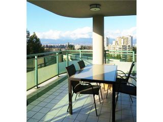 Photo 5: 9A 6128 PATTERSON Avenue in Burnaby: Metrotown Condo for sale (Burnaby South)  : MLS®# V987948
