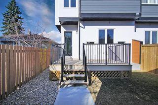 Photo 26: 2811 COCHRANE Road NW in Calgary: Banff Trail Semi Detached for sale : MLS®# A1066403