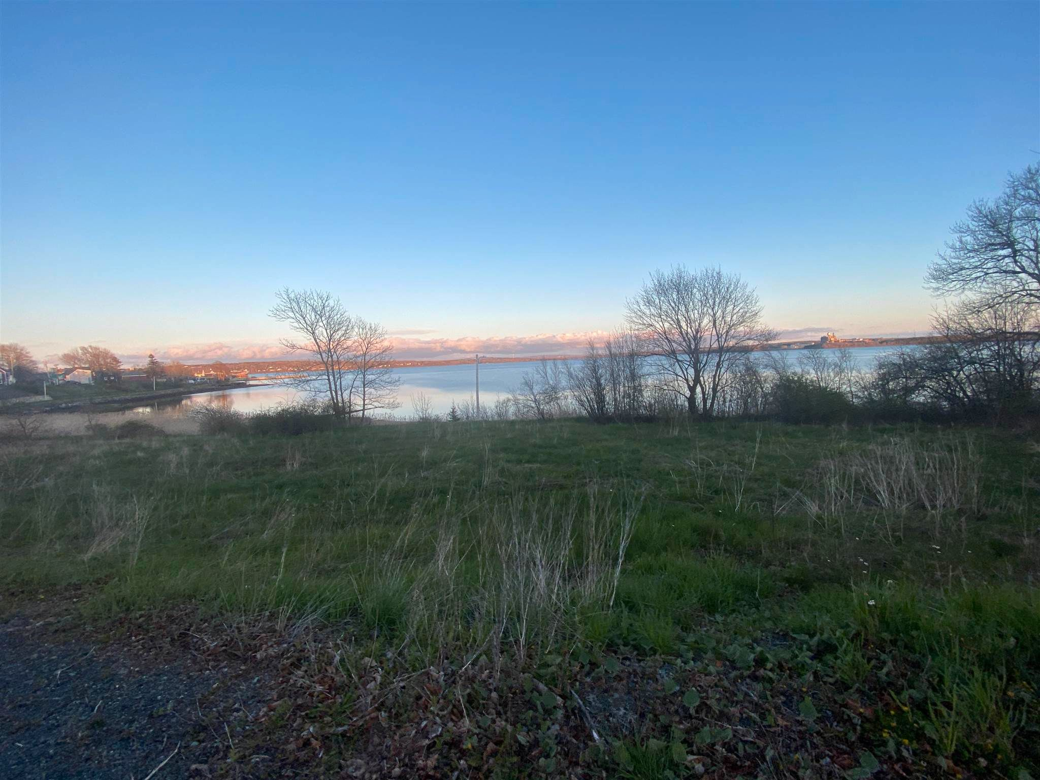 Main Photo: 57 Atlantic Street in Pictou: 107-Trenton,Westville,Pictou Vacant Land for sale (Northern Region)  : MLS®# 202111724