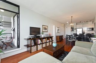 "Photo 2: 404 2828 YEW Street in Vancouver: Kitsilano Condo for sale in ""BEL AIR"" (Vancouver West)  : MLS®# V914119"