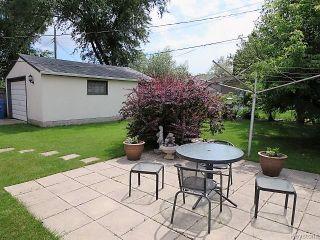 Photo 3: 478 Mark Pearce Avenue in Winnipeg: Residential for sale (3F)  : MLS®# 1716249