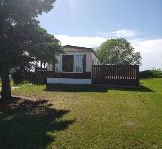 Photo 1: 5202 56 Street: Elk Point Manufactured Home for sale : MLS®# E4233132