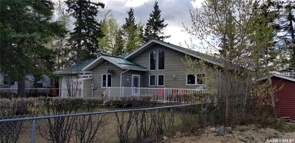 Main Photo: 224 Neis Drive in Emma Lake: Residential for sale : MLS®# SK809536