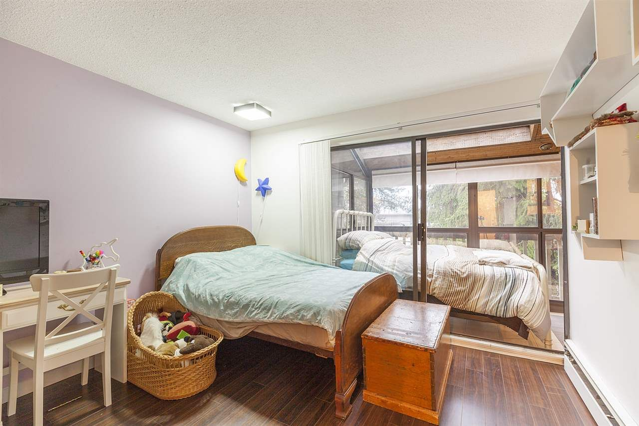 """Photo 10: Photos: 307 708 EIGHTH Avenue in New Westminster: Uptown NW Condo for sale in """"Villa Franciscan"""" : MLS®# R2329008"""