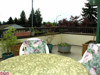 """Photo 10: 201 2211 CLEARBROOK Road in Abbotsford: Abbotsford West Condo for sale in """"GLENWOOD MANOR"""" : MLS®# F1011453"""