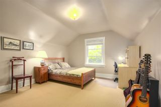 Photo 12: 2486 W 13TH Avenue in Vancouver: Kitsilano House for sale (Vancouver West)  : MLS®# R2190816