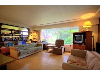 Photo 2: 6549 PARKDALE DR in Burnaby: Parkcrest House for sale (Burnaby North)  : MLS®# V838877