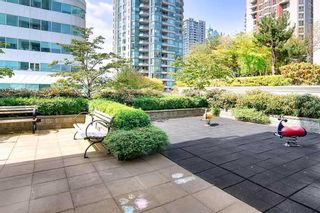 """Photo 19: 1508 821 CAMBIE Street in Vancouver: Downtown VW Condo for sale in """"Raffles"""" (Vancouver West)  : MLS®# R2343787"""