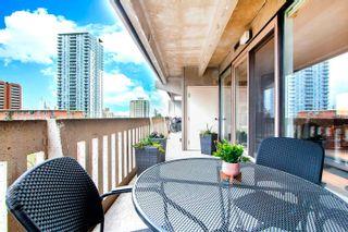 Photo 18: 604 9809 110 Street in Edmonton: Zone 12 Condo for sale : MLS®# E4264373