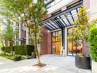 """Photo 26: 1409 977 MAINLAND Street in Vancouver: Yaletown Condo for sale in """"YALETOWN PARK 3"""" (Vancouver West)  : MLS®# R2595061"""