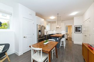 Photo 7: 12 5809 WALES STREET in Vancouver East: Killarney VE Townhouse for sale ()  : MLS®# R2520784