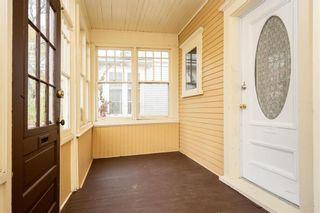 Photo 3: 157 Chestnut Street in Winnipeg: Wolseley Residential for sale (5B)  : MLS®# 202024846