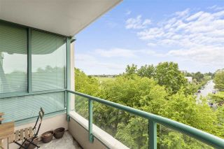 Photo 8: 706 8811 LANSDOWNE Road in Richmond: Brighouse Condo for sale : MLS®# R2466279