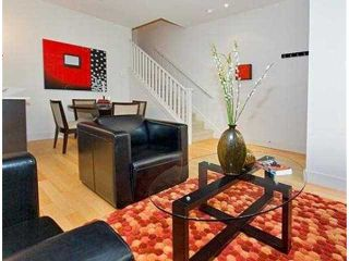Photo 5: 1423 W 11TH Avenue in Vancouver: Fairview VW Condo for sale (Vancouver West)  : MLS®# V974040