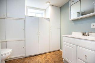 Photo 30: 242 Guildford Street in Winnipeg: Deer Lodge Residential for sale (5E)  : MLS®# 202009000