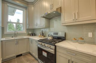 Photo 9: 9870 HUCKLEBERRY Drive in Surrey: Fraser Heights House for sale (North Surrey)  : MLS®# R2405391