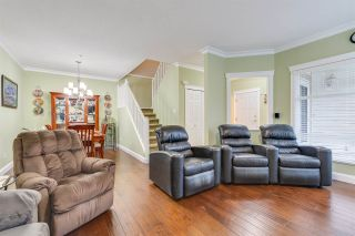 """Photo 4: 67 9025 216 Street in Langley: Walnut Grove Townhouse for sale in """"CONVENTRY WOODS"""" : MLS®# R2356980"""