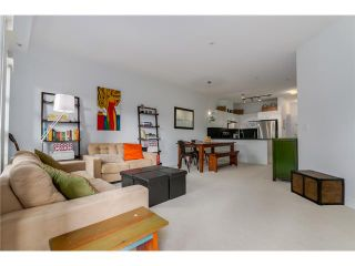 """Photo 4: 119 738 E 29TH Avenue in Vancouver: Fraser VE Condo for sale in """"CENTURY"""" (Vancouver East)  : MLS®# V1074241"""