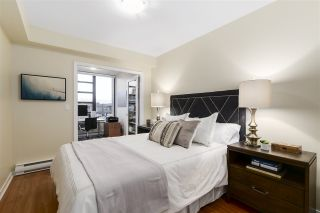 Photo 10: 604 2228 MARSTRAND AVENUE in Vancouver: Kitsilano Condo for sale (Vancouver West)  : MLS®# R2135966