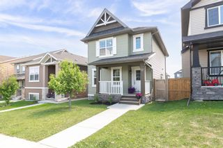 Photo 3: 17 Nolanfield Manor NW in Calgary: Nolan Hill Detached for sale : MLS®# A1121595