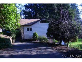 Photo 13: 3011 Glen Lake Rd in VICTORIA: La Glen Lake House for sale (Langford)  : MLS®# 501091