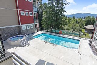 """Photo 20: 104 2238 WHATCOM Road in Abbotsford: Abbotsford East Condo for sale in """"Waterleaf"""" : MLS®# R2378509"""
