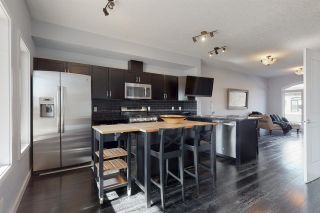 Photo 6: 14 5873 MULLEN Place in Edmonton: Zone 14 Townhouse for sale : MLS®# E4233910