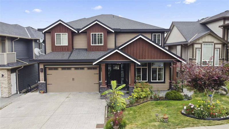 FEATURED LISTING: 13795 SILVER VALLEY Road Maple Ridge