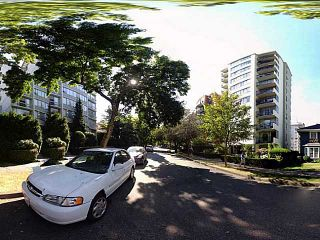 """Photo 18: 402 1534 HARWOOD Street in Vancouver: West End VW Condo for sale in """"St. Pierre"""" (Vancouver West)  : MLS®# V1041614"""