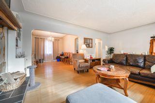 Photo 5: 10802 64 Avenue in Edmonton: Zone 15 House for sale : MLS®# E4265764