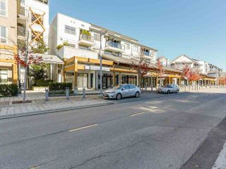 Photo 1: 308 6077 LONDON ROAD in Richmond: Steveston South Condo for sale : MLS®# R2144444