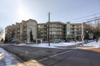Photo 3: 503 9503 101 Avenue in Edmonton: Zone 13 Condo for sale : MLS®# E4229598