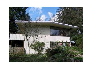 """Photo 1: 631 PLYMOUTH Drive in North Vancouver: Windsor Park NV House for sale in """"WINDSOR PARK"""" : MLS®# V1059152"""