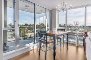 "Photo 9: 501 12079 HARRIS Road in Pitt Meadows: Central Meadows Condo for sale in ""SOLARIS AT MEADOWS GATE"" : MLS®# R2038772"