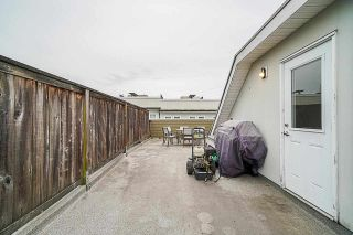 Photo 26: 67 15833 26 Avenue in Surrey: White Rock Townhouse for sale (South Surrey White Rock)  : MLS®# R2590572
