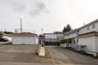 Photo 2: 3467 MONMOUTH Avenue in Vancouver: Collingwood VE House for sale (Vancouver East)  : MLS®# R2549913