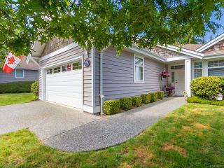 Photo 34: 1213 Saturna Dr in PARKSVILLE: PQ Parksville Row/Townhouse for sale (Parksville/Qualicum)  : MLS®# 844502