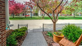 Photo 8: 38 Somme Boulevard SW in Calgary: Garrison Woods Row/Townhouse for sale : MLS®# A1112371